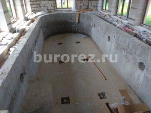 Алмазное бурение в Ярославле